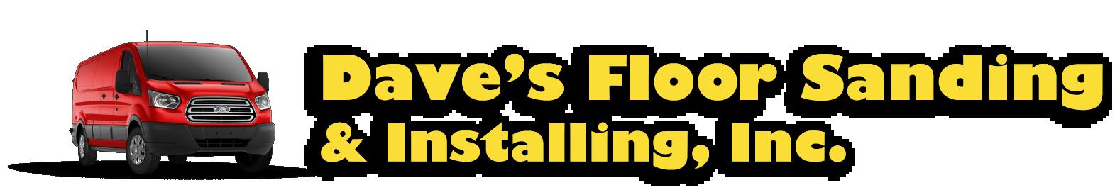 Dave's Floor Sanding & Installing, Inc. logo