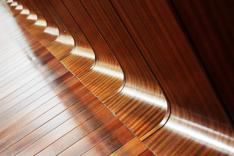 Wood or Laminate Flooring?